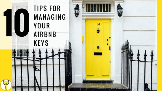 10 Tips for Managing Your Airbnb Keys by Copycat Keys. Australia's Most Trust RFID Key Fob and Swipe Pass Card Copying Experts. How to duplicate my keys?