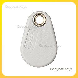 Compatible Key Types ⋆ Copycat Keys | RFID Key Fob and Swipe Pass